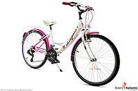 """Велосипед детский Kands Laguna VS1 24"""", фото 1"""