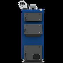 Котлы длительного горения НЕУС-В 10-38 кВт