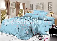Комплект постельного белья двуспальный ТМ