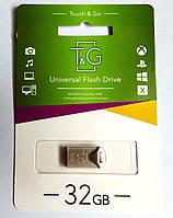Флешка металлическая USB 3.0 T&G 106 Metal series 32GB