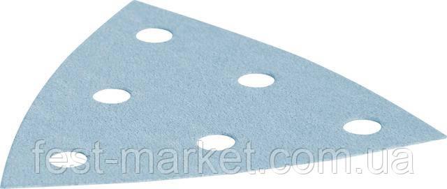 Шлифовальные листы Granat STF V93/6 P240 GR/100 Festool 497398