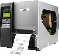 Принтер этикеток TSC TTP-2410M промышленный