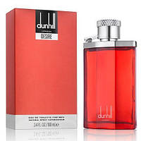 Alfred Dunhill Desire Red туалетная вода 100 ml. (Альфред Данхилл Дизайр Ред), фото 1