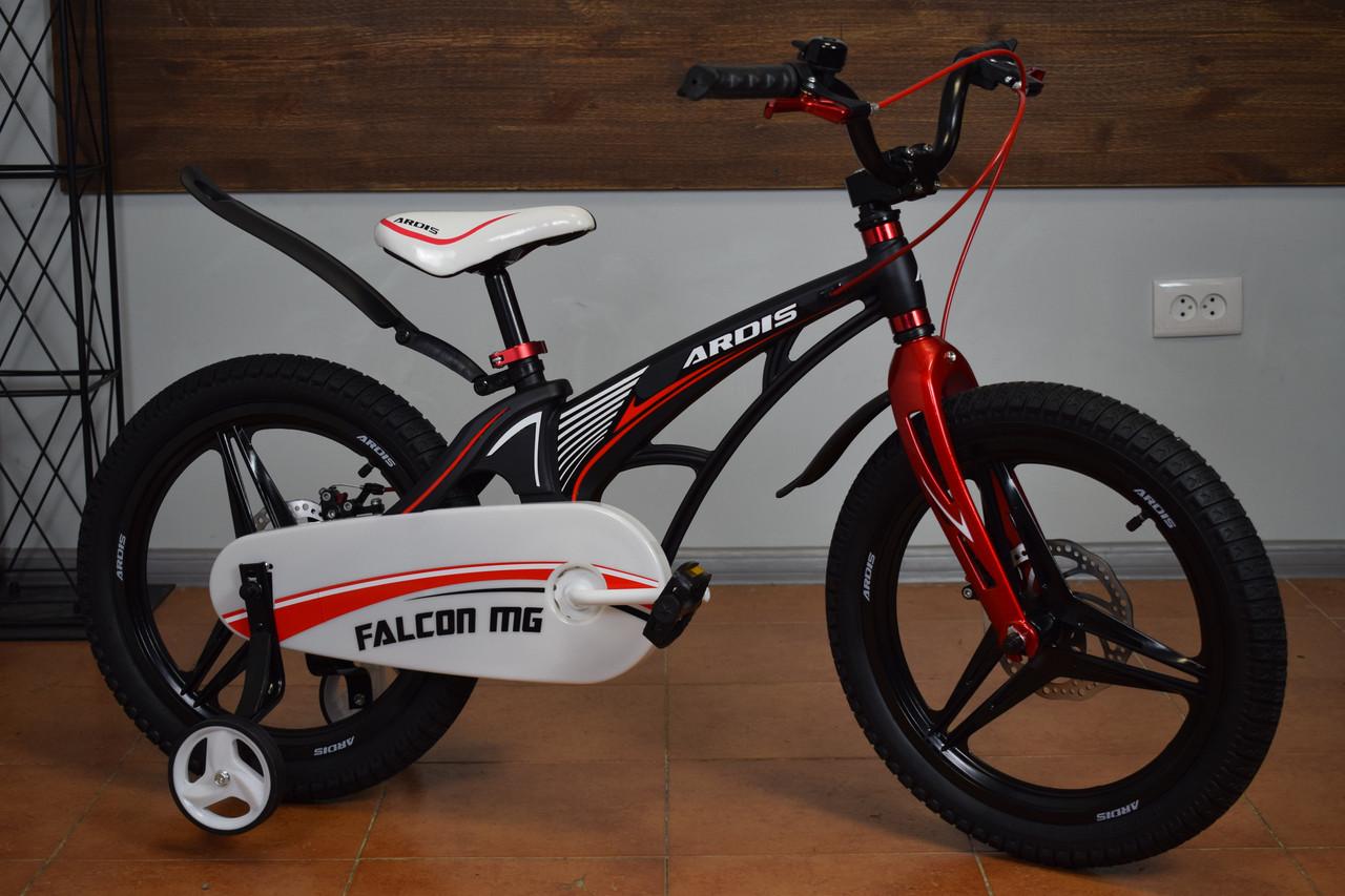 "Детский велосипед 18"" Ardis Falcon"