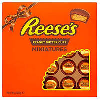 Reese's Miniatures Gift Tray