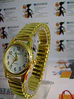 Женские часы Oriext на браслете-резинка
