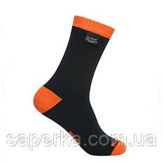 Купити Водонепроникні шкарпетки Dexshell Thermlite Orange M,L