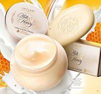 Набор «Молоко и мед» от Орифлейм