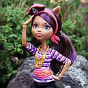 Лялька Monster High Клодін Вульф (Clawdeen Wolf) з серії Shriek Wrecked Монстр Хай, фото 8