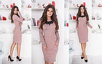 Платье женское ангора  в расцветках 27706, фото 1