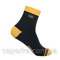 Купити Водонепроникні шкарпетки Dexshell Ultralite Biking Vivid Yellow