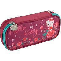 Пенал Kite 662 Hello Kitty HK18-662