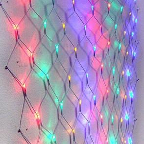 Гирлянда LED сетка 480 лампочек, фото 2