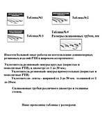 Изготовление силиконовых термостойких изделий по чертежам закащика