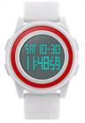 • Оригинал!Спортивные часы Skmei(Скмей) White1206 Ultra New, фото 2