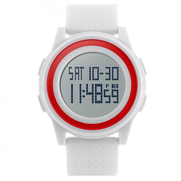 • Оригинал!Спортивные часы Skmei(Скмей) White1206 Ultra New