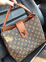 Популярная женская сумка Louis Vuitton (реплика), фото 1