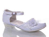 Детские туфли белые на девочку в Украине. Сравнить цены 228cfc853d9f0