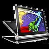 Бронированная защитная пленка для lenovo yoga tablet 2 10 (1050L)