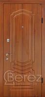 Входная дверь модель В101, Standart, двери Берез