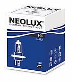 """Автомобильная  лампа """"Neolux"""" (H4)(12V)(60/55W), фото 2"""