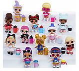 Кукла L.O.L. в капсуле S4 - Секретные месседжи арт 88211 ЛОЛ., фото 3