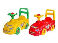 Каталка-толокар  детский автомобиль  для прогулок