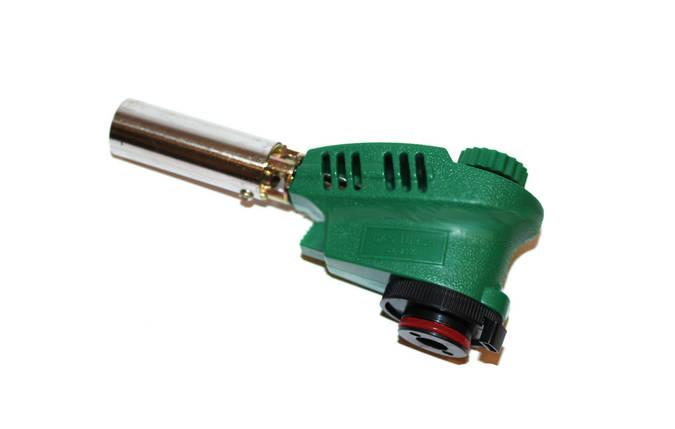Горелка газовая Flame gun, Blazing torch KS-1005,походные горелки,отличное пламя,тепловой источник, фото 2