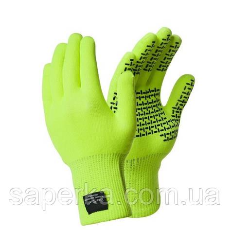 Водонепроницаемые перчатки DexShell TouchFit HY Gloves, фото 2