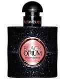 Женские духи в стиле Yves Saint Laurent YSL Black Opium edp 90ml, фото 2