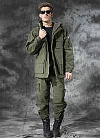Мужская парка военная US