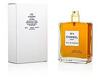 Женские духи тестер в стиле Chanel № 5 (edp  100 ml)