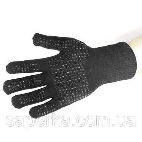 Водонепроницаемые перчатки DexShell TouchFit Wool Gloves, фото 2