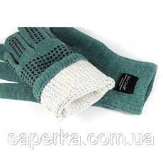 Водонепроницаемые перчатки DexShell ToughShield Gloves, фото 3