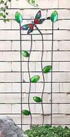 """Декоративная опора для вьющихся растений """"Бабочка"""" BF-16 Engard"""
