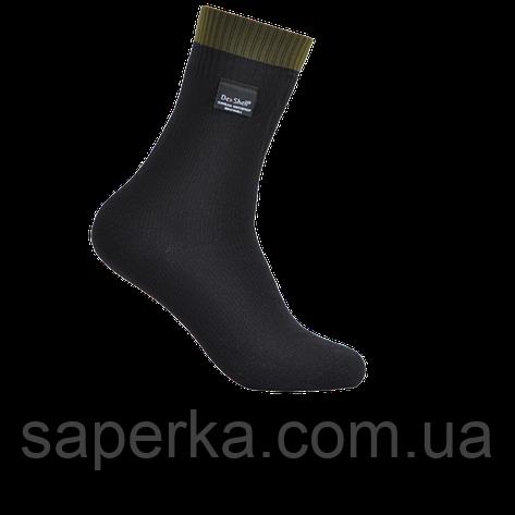 Водонепроницаемые носки DexShell Thermlite S, фото 2
