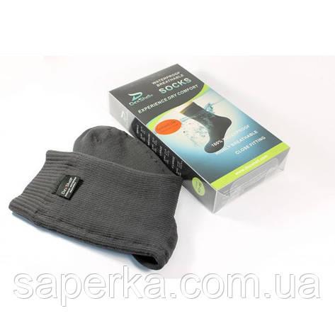 Водонепроницаемые носки DexShell Coolvent Lite, фото 2