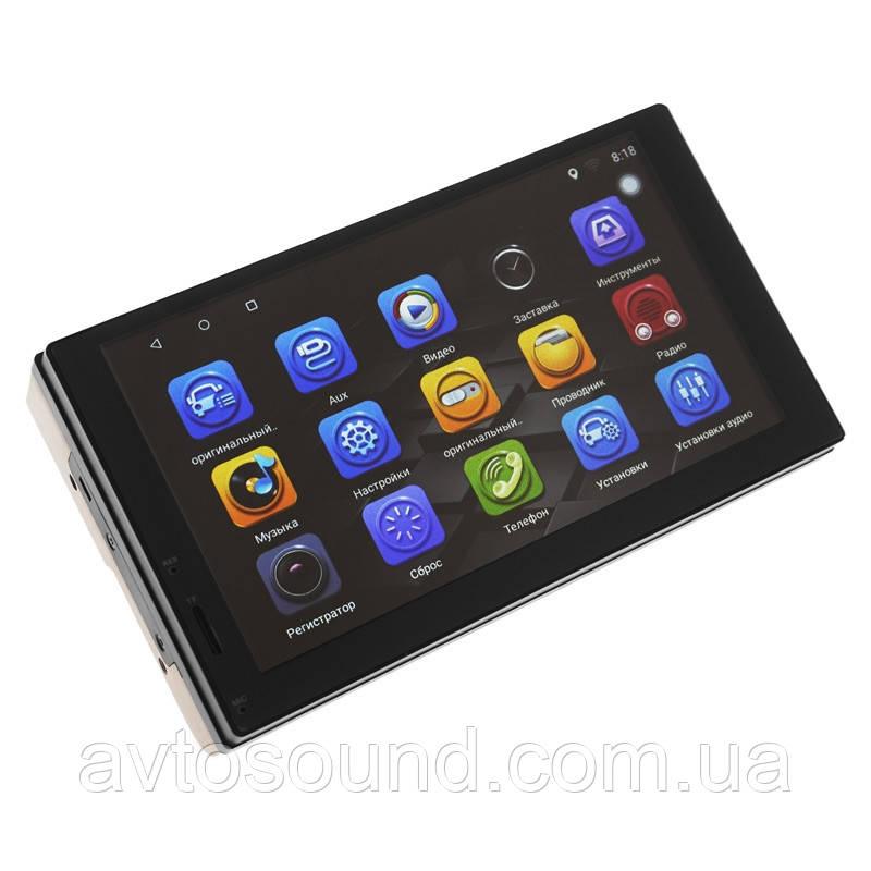 Автомагнитола Sigma CP-1000 Android
