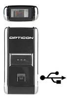 Беспроводной накопительный сканер штрихкода Opticon OPN2001