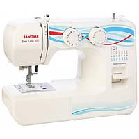 Швейная машина JANOME Sew Line 300, фото 1