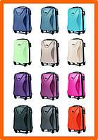 Ультралегкий чемодан WINGS 518 (ручная кладь) S, фото 1