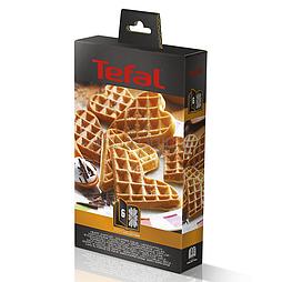 Комплект сменных пластин TEFAL XA800612