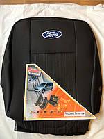 Чохли на сидіння Ford Conect 2002-2009 р. в. Форд Конект