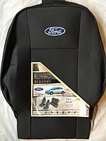 Чохли на сидіння Ford Focus Sedan 2010+ Форд Фокус