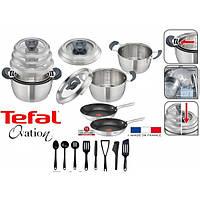 Набор посуды TEFAL 5L XXXL 20 шт, фото 1