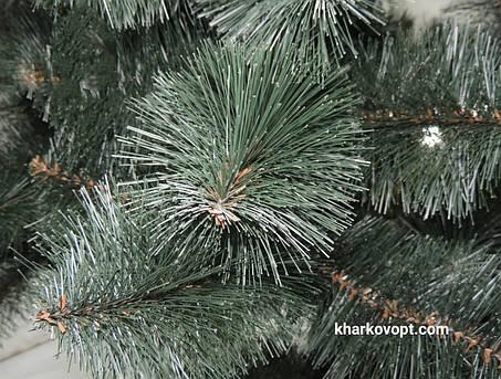 Штучна Сосна 1,2 м Зелена, фото 2