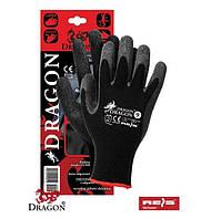 Купить Защитные утепленные проклеенные перчатки