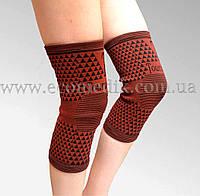 Эластичные магнитные наколенники с турмалиновым волокном (для спорта и повседневного ухода за ногами)