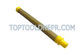 Фільтр для фарбувальних станцій в ручку Dino-Power 637F-100