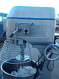 Миксер планетарный Vektor VMF 40 (40 l)дежа 40 литров, фото 4